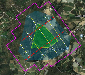 Manned Aerial Mapping Software | Create a Flight Plan within 4 Quick Steps