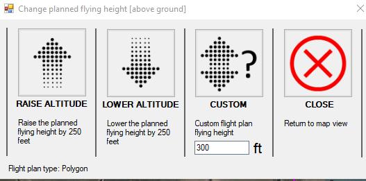 adjust-height-difference-flightplan